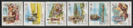 PORTUGAL - N°1476/81 ** (1980) Tourisme - 1910-... Republik