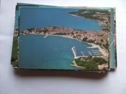Kroatië Croatia Kroatien Croatie Porec Panorama Of A Beautiful City - Kroatië