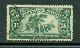 Haïti; Timbre Scott Stamp # 320; Usagé / Used. (8087) - Haïti
