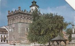 POLONIA. Sandomierz. 50U. 80. (145) - Polonia