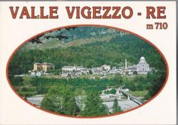 Valle Vigezzo - Re - Verbania - H4426 - Verbania