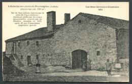 L'Auberge De Peyrebeilhe - Voir 2 Scans - Unclassified