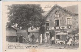 LA GLEIZE HOTEL - Stoumont