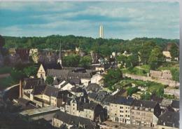 Luxembourg - Vue Genèrale - H3653 - Lussemburgo - Città
