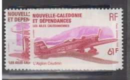 NOUVELLE CALEDONIE     1983         PA    N°   230 / 231     COTE      4 € 60         ( W 130 ) - Nuevos