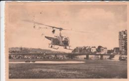 LIEGE HELICOPTERE - Liege
