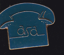 59909-  Pin's.. ASA.telephonne. Communication - France Telecom