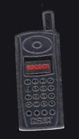 59916- Pin's.telephone.telecom.ascom.gsm - France Telecom