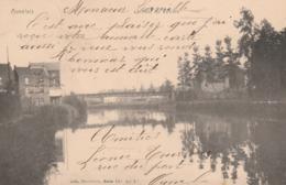 AUVELAIS - Sambreville
