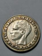 Belgique, 50 Francs, Baudoin-Expo 1958 - 1951-1993: Baldovino I