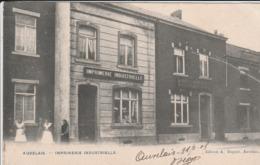 AUVELAIS IMPRIMERIE INDUSTRIELLE - Sambreville