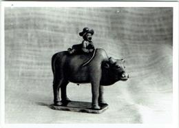 Foto/ Photo. Mystèrieux Objet De Chine. Voir Dos. 10-4-1930. - Objets