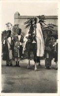 NIGER - DJERMAKOYE - Niger