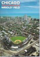 Chicago - Wrigley Field - Baseball - Estadio - Stadio - Stade - Stadion - Stadium - H1196 - Baseball
