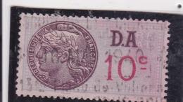 T.F.S.U N°174  II - Revenue Stamps