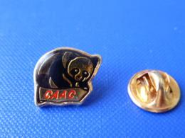Pin's CAAC - China Airlines - Aviation Organisation - Panda (L38) - Avions