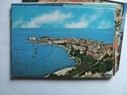 Kroatië Croatia Kroatien Croatie Porec City And Sea - Kroatië