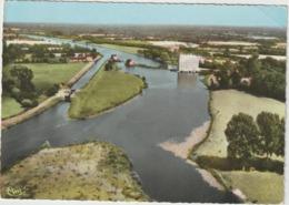 Maine  Et  Loire   : MORANNES  : Le Moulin  De  Pendu - France