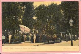 Bresil - Campinas - Jardim Do Largo Do Rosario Parfait état - Autres