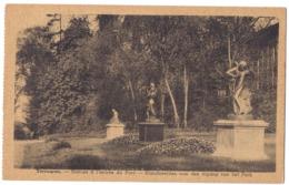 Tervueren - Statues A L'entree Du Parc /P01/ - Tervuren