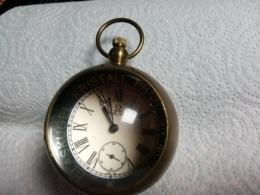 Horloge De Bureau, OMEGA - Alarm Clocks