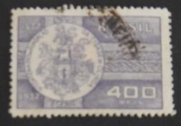 BRÉSIL YT 344 OBLITÉRÉ ANNÉE 1938 - Brésil