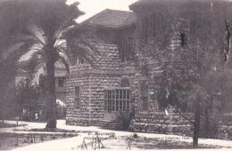 CPA / Beyrouth (Liban) Hôpital Américain   Rare   Ed Ouzounian Et Kehyayan  N° 45 - Liban