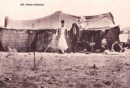 CPA / (Liban - Syrie) Tentes Bédouines  Rare   Ed Ouzounian   N° 112 - Liban