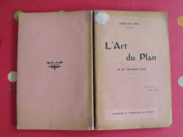 L'art Du Plan Et De L'examen Oral; Jean Du Bac. 1902 Surénaud - Boeken, Tijdschriften, Stripverhalen
