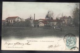 ROMILLY 10 - La Ferme De Barbanthall - A78 - Romilly-sur-Seine