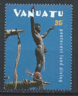 Vanuatu YT 1151 XX / MNH Neuf Sans Charnière Sport - Vanuatu (1980-...)
