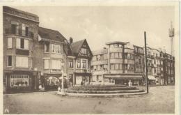 De Panne - La Panne - Avenue Des Chaloupes - Sloepenlaan - La Fototypie D'Art - De Panne