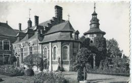 Marchienne-au-pont - Château De Cartier - Cour D'honneur - Edit. Maison Du Livre - 1957 - België