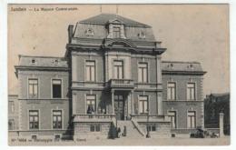 Namur - Jambes - Maison Communale - Ed. De Graeve N°4664 - Namur