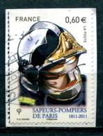 France 2011 - YT 4591 (o) Sur Fragment - Francia