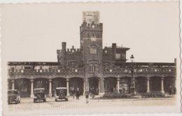 Belgique  Ancienne Gare à Identier - Autres