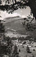 KLEINWALSERTAL-VIAGGIATA 1957-REAL PHOTO - Kleinwalsertal