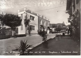 521 -  Rocca Di Roffeno - Drogheria E Tabaccheria Serra - Italia
