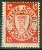 Danzig 214 ** Postfrisch - Danzig