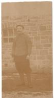 Beausse C.1920 Par St Saint Florent Le Vieil 49 - Photo - Personnes Identifiées
