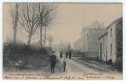 Libramont - Village - Ed. DVD N°10.809 - Duroy - Belle Animation - Libramont-Chevigny