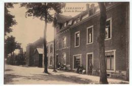 Libramont - Route De Recogne - Commerce - Animation - Libramont-Chevigny