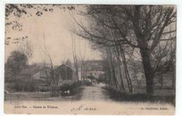 Libin Bas - Chemin De Villance - A. Duchêne - Libin