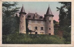 COURPIERE - LE CHATEAU DES TAILLADES - Courpiere