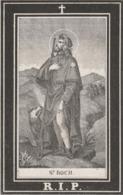 Irmina Julia Loza-kortrijk 1861-1878 - Devotion Images