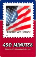 US Postal Service Phone Card - Francobolli & Monete