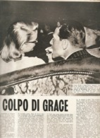 (pagine-pages)GRACE KELLY    Settimogiorno1955/39. - Autres