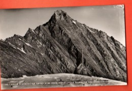MTU-24 Valle D'Aosta La Grivola Le Grivois Vue Du Sommet Du Glacier De Trejo. SACAT 32, Non Circ. - Italia