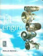 """5174 """"THE JET ENGINE - ROLLS ROYCE - 4a EDIZIONE-RISTAMPA DEL 1992 CON REVISIONI"""" 278 PAG. + COPERTINE-OTTIME CONDIZIONI - Libri, Riviste, Fumetti"""