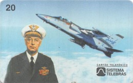 Sistema Telebras - Jet Fighter - Airplanes